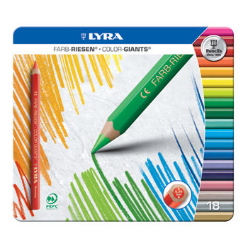 Lyra Color Giants - lacquered - 20541918