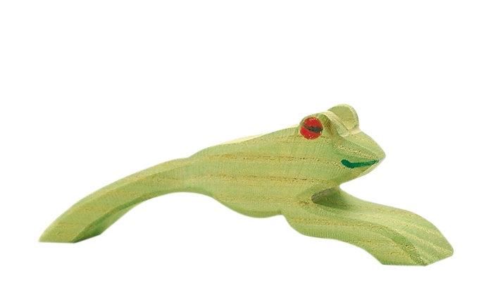 Frog jumping-1637