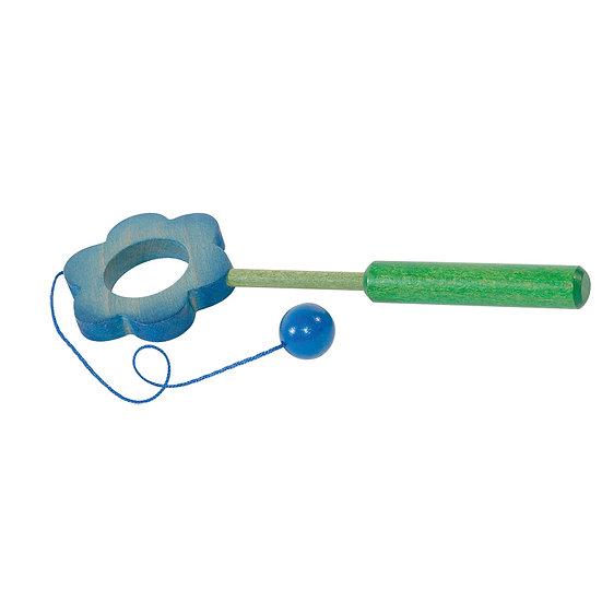 Flower Ball Catcher Blue 5510066