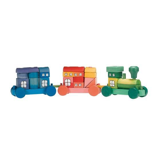 Train Colored 5510090