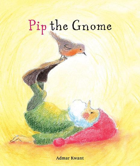 Pip the Gnome-board book