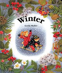 Winter: board book