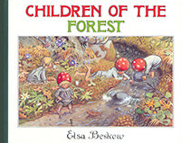 Children of the Forest by Elsa Bescow