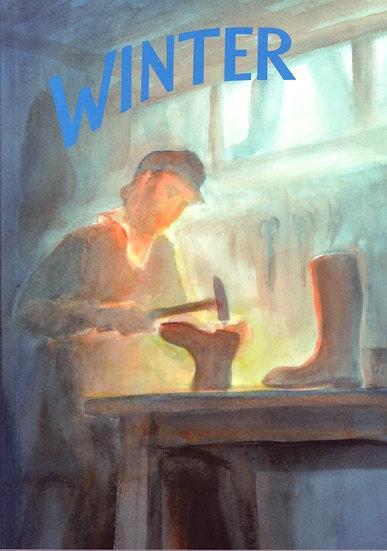 Wynstones Winter