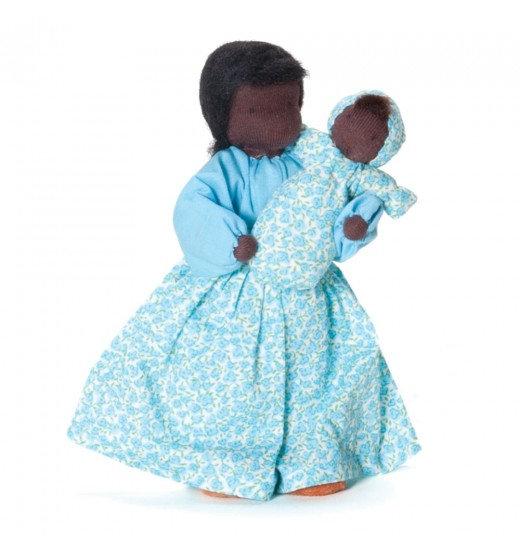 Dollhouse Mother-4423