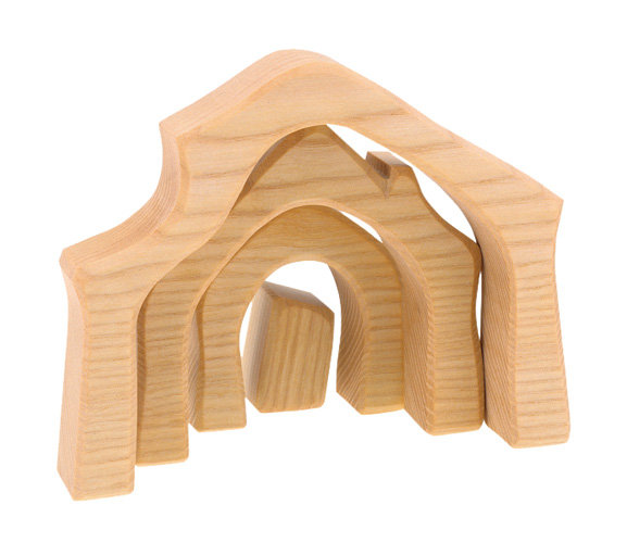 Manger Stable Mini Set-66560