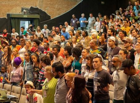 """Curso de Verão celebra a renovação do """"Pacto das Catacumbas"""""""
