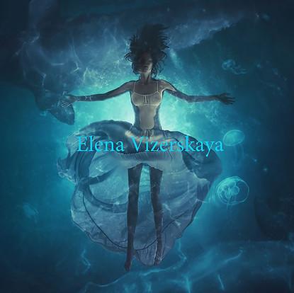 Elena selfself..