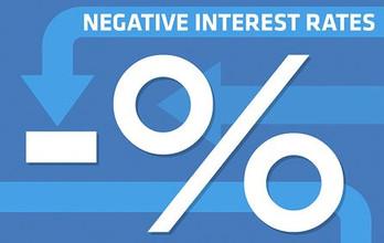 Anche il bund a 2 anni ha rendimenti negativi