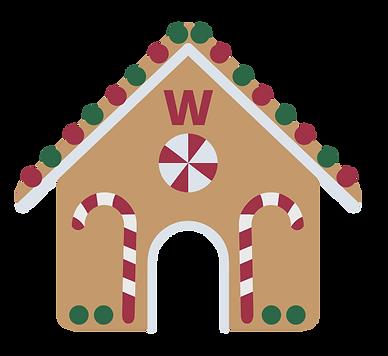 Christmas Dog House