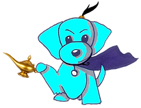 Woofy Logo - Once Upon A Time.png