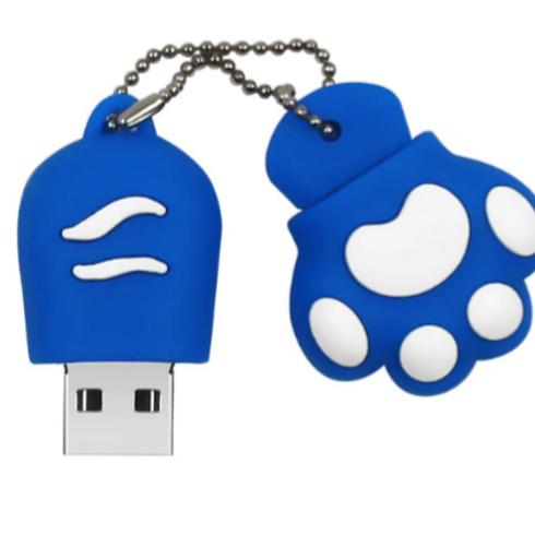Blue Paw USB 16GB