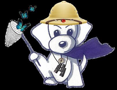 Woofy Logo - Adventure.png