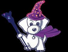 Woofy Logo - Mystical.png