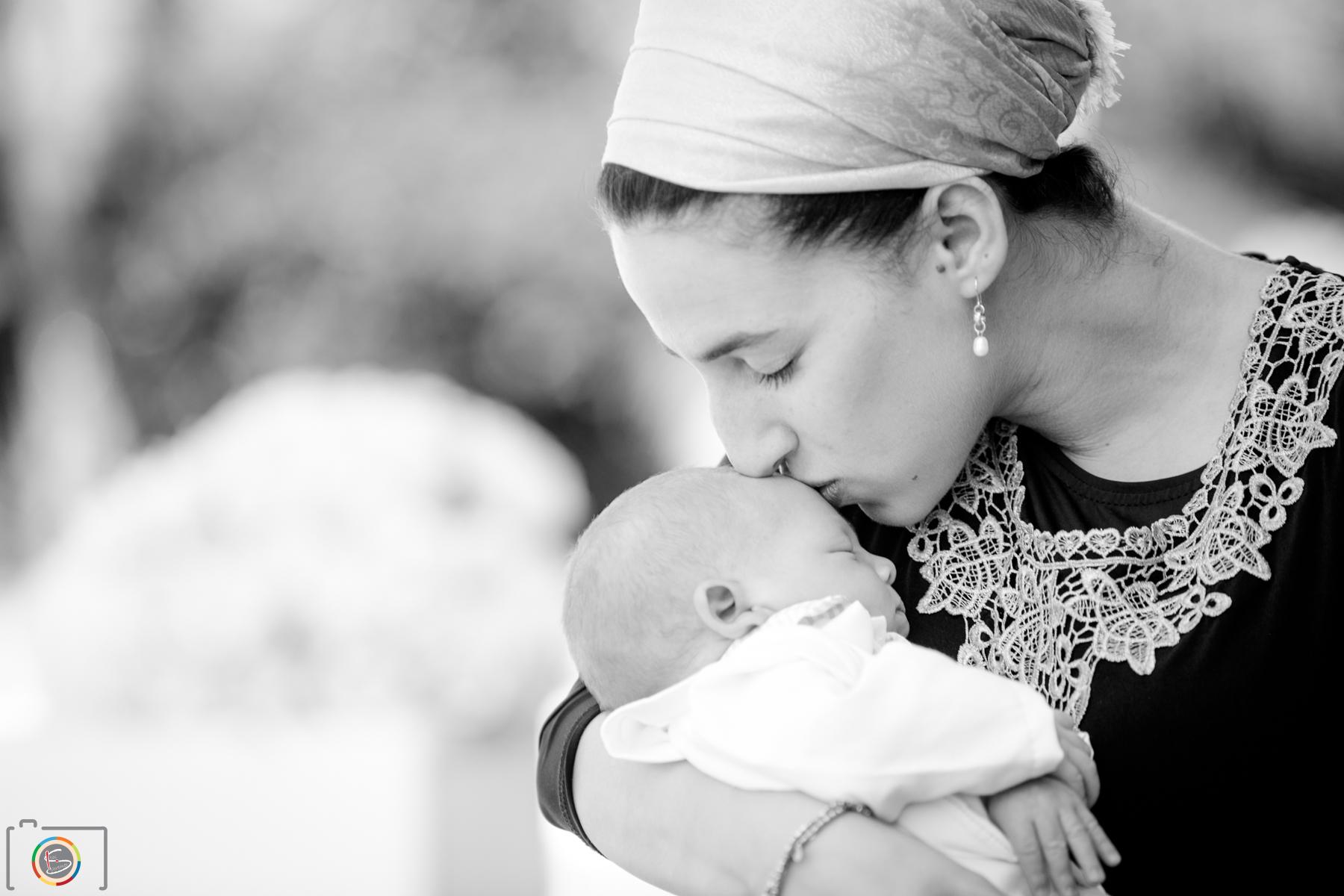אהבה של אמא