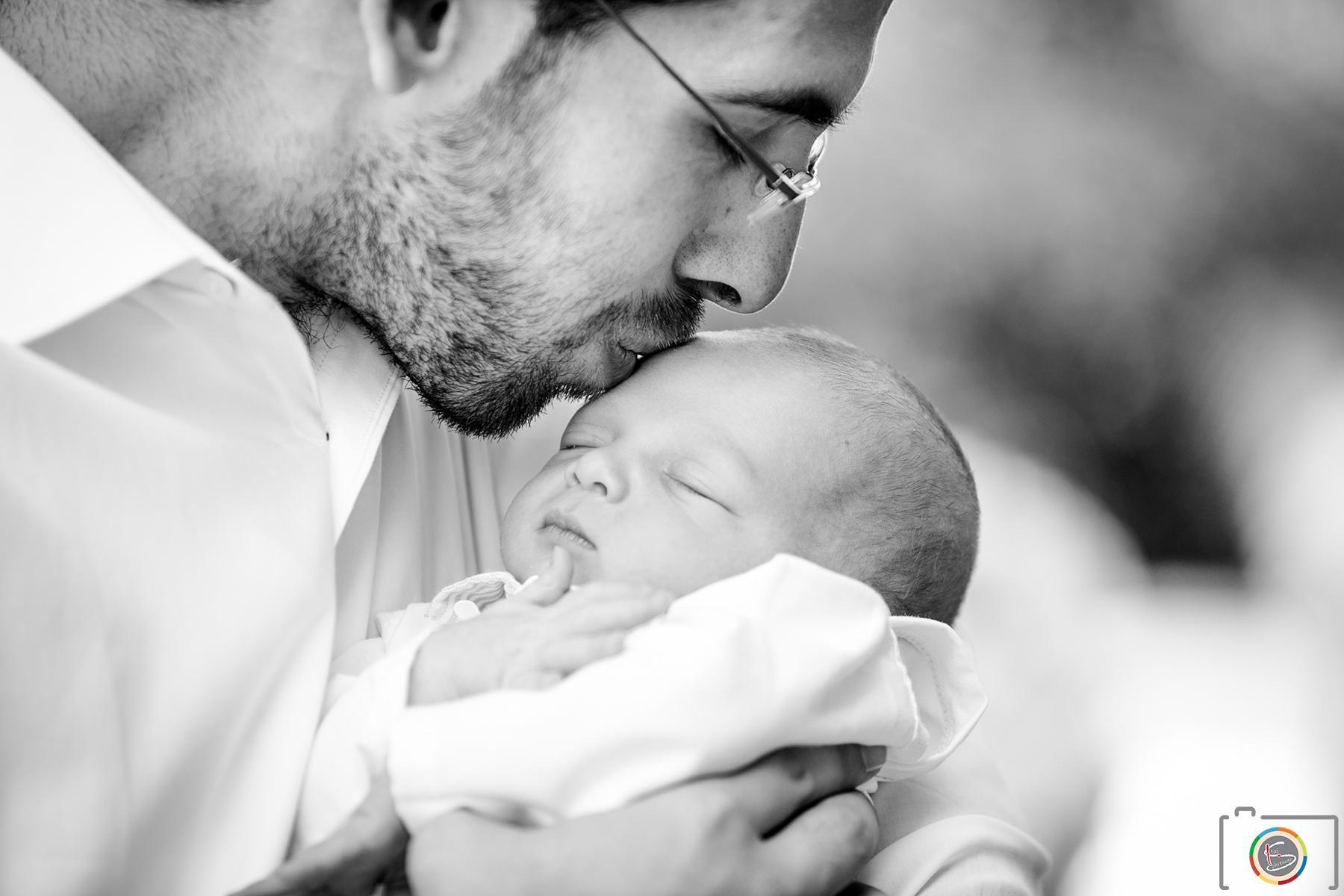 אהבה של אבא