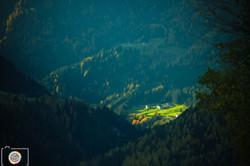 Oetz Valley - Austria