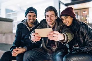 Los millennials, la generación que ha cambiado el consumo. Santiago Pardilla Fernández. Ssociólogos