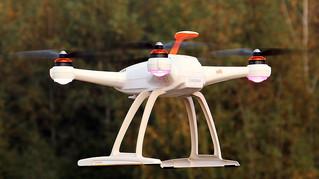 Santé : les drones au service de la médecine. TV5 Monde