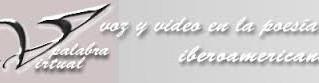 Palabra virtual. Voz y video en la poesía iberoamericana