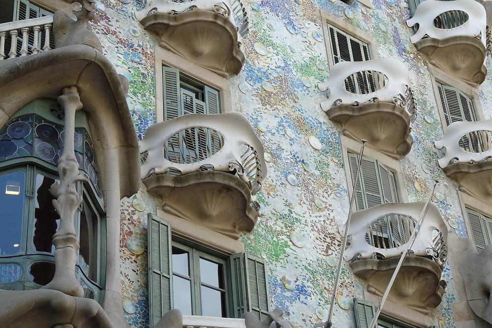 Antonio Gaudí - Cursos de idiomas - Baucis Languages