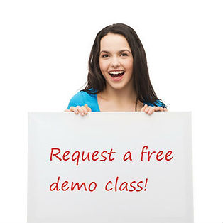 Spanish courses. Request a free demo class! - Baucis Languages