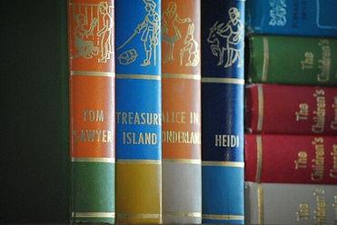 Curso de literaturainglesa  paraestrangeiros | Baucis Languages