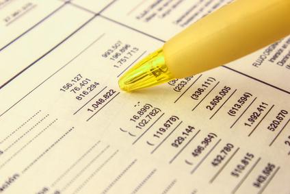 Span. accounting