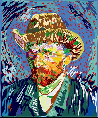 Diez grandes frases de Vincent Van Gogh. Elena Sanz. Muy interesante
