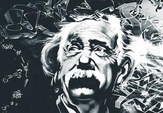25 quotes that take you inside Albert Einstein's revolutionary mind. Business Insider