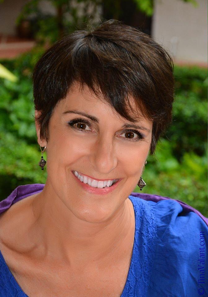 Nanette Saylor