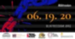 Juneteenth - Facebook or Twitter ad+logo