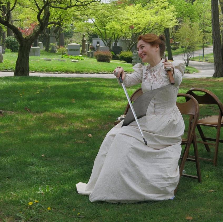 Victorian Novelties