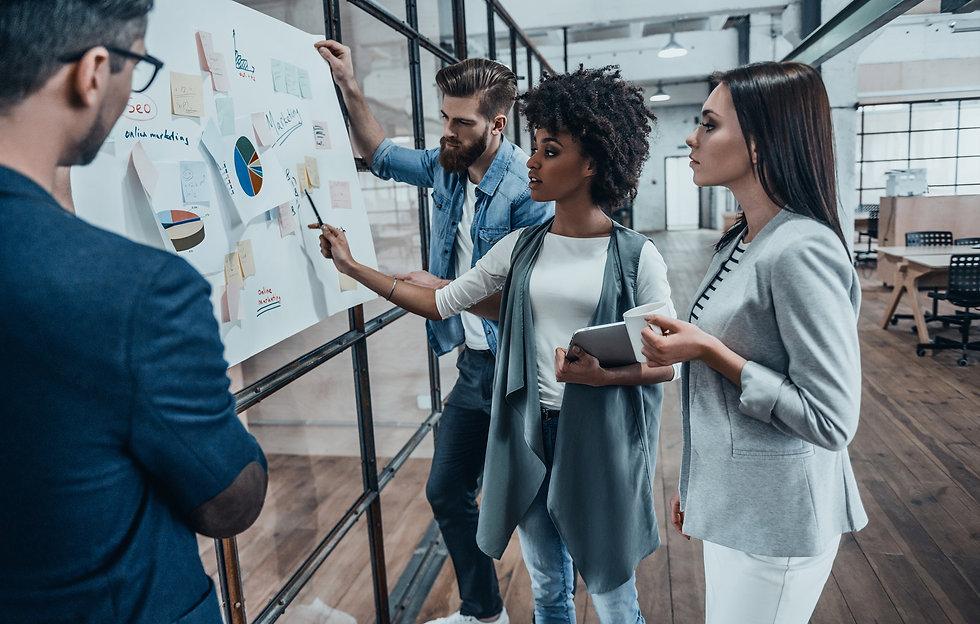Branding and Marketing for Start-Ups