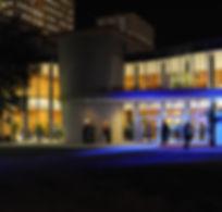 Theatre celebrity centre