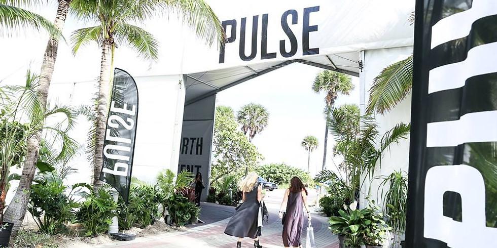 PULSE MIAMI BEACH