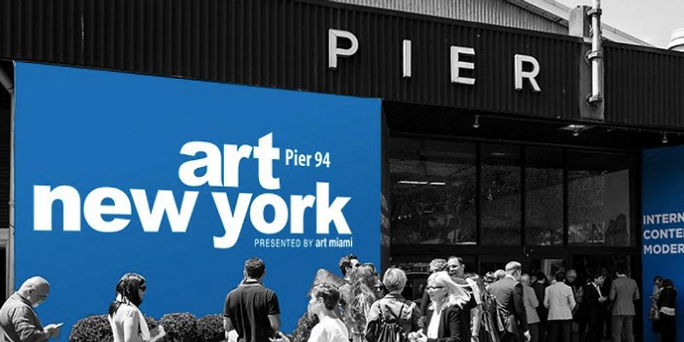 Art New York / CONTEXT