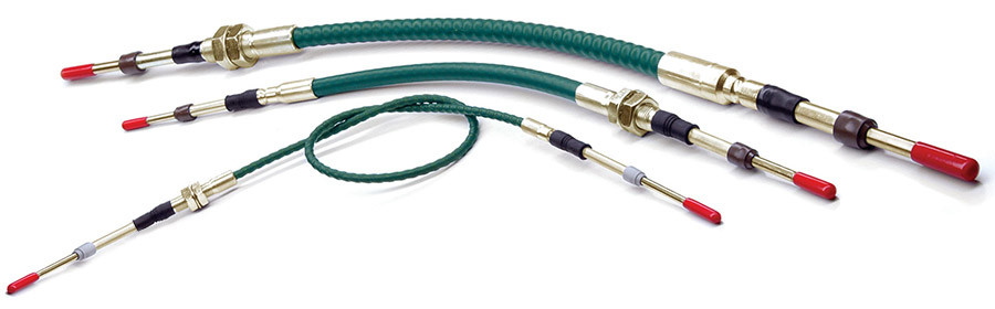 Cablecraft - Control Cables