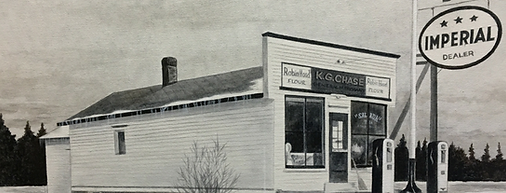 K.G Chase General Store