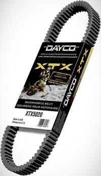 Dayco ATV & Snowmobile Belts