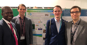 Conference Presence at JCF-Frühjahrssymposium 2019 in Bremen