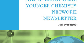 4th International Younger Chemists Network Newsletter