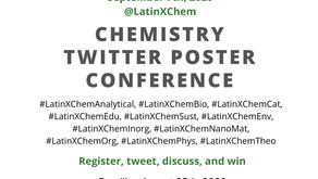 LatinXChem 2020 virtual forum