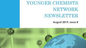 8th IYCN newsletter