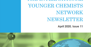 11th IYCN newsletter Issue