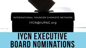 IYCN Executive Board Nominations