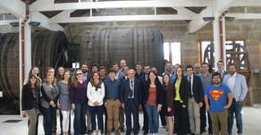 European Younger Chemists Network 2016 Recap