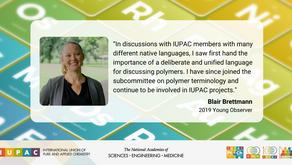 IUPAC YO Program - for US people