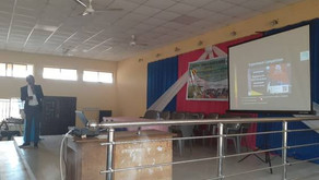 IYCN at the 14thStudent Chemical Society of Nigeria (SCSN) Southeast Regional Conference