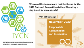 The Fourth Annual IYCN Public Outreach competition has been launched